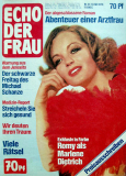 1974-10-08 - Echo der Frau - N° 41