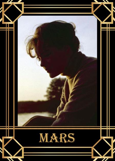 2019 - 4003 - Mars