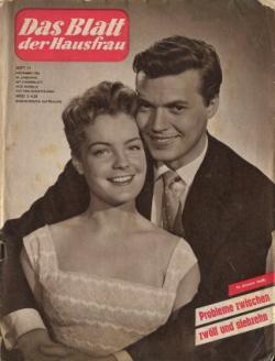 1956-11-00 - Das Blatt Der Hausfrau - N 11