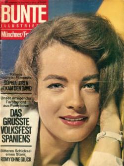 1965-08-25 - Bunte - N 35
