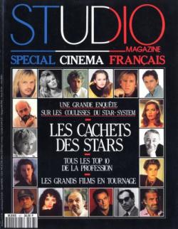 1992-11-00 - Studio Magazine - N 67