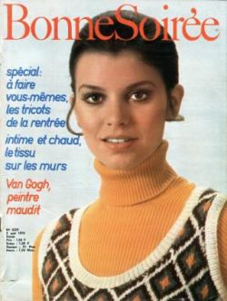 1970-08-02 - Bonne Soirée - N 2529