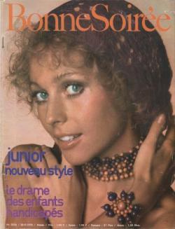 1970-09-20 - Bonne Soirée - N 2536