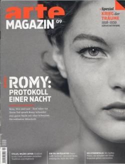 2018-09-00 - Arte Magazin - N 9