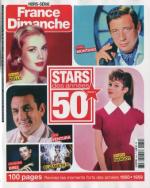 2019-07-25 - France Dimanche - N 34 HS