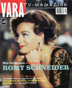 1988-08-07 - Vara TV Magazine - N 31
