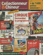 2006-12-15 - Collectionneur & chineur - N 6