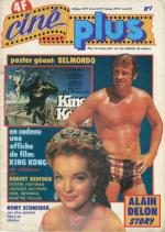 1977-01-00 - Ciné Plus - N 1