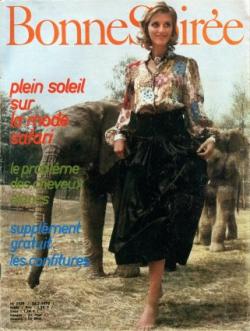 1970-07-26 - Bonne Soirée - N 2528