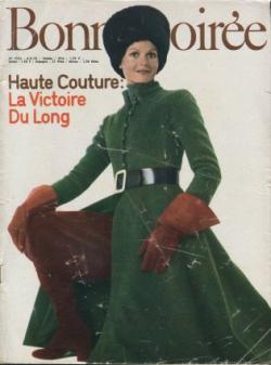 1970-09-06 - Bonne Soirée - N 2534