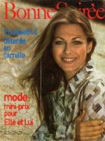 1970-09-27 - Bonne Soirée - N 2537