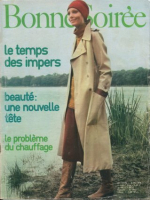 1970-10-04 - Bonne Soirée - N 2538