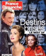 2018-07-00 - France Dimanche - N 28 HS