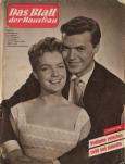 1956-11-00 - Das Blatt Der Hausfrau - N° 11