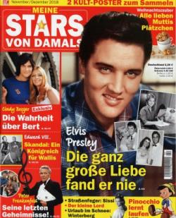 2018-11-00 - Meine Stars Von Damals