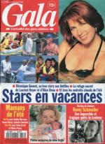 1995-08-03 - Gala - N 112