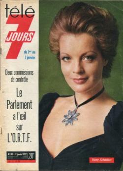 1972-01-01 - Télé 7 Jours - N 610