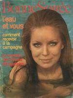 1970-07-19 - Bonne Soirée - N 2527
