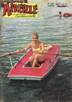 1960-09-01 - Mireille - N 321