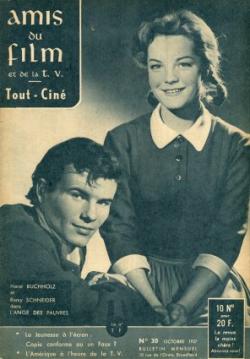 1957-10-00 - Amis du film - N 30