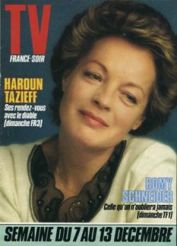 1985-12-07 - France Soir TV