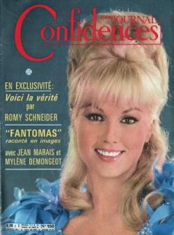 1966-01-16 - Confidences - N 950