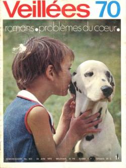 1970-06-20 - Les Veillées - N 823