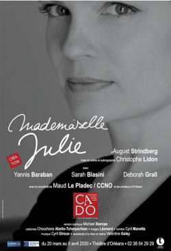 Affiche Julie 2