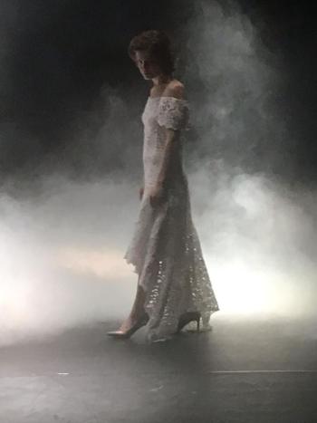 Sarah biasini - Mademoiselle Julie