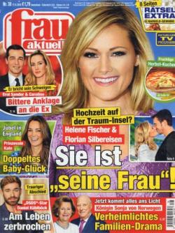 2018-09-17 - Frau Aktuell - N 38