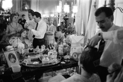 1958-06-10 - Alain-Delon-Romy-Schneider-Photos 9