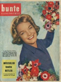 1958-04-05 - Bunte Illustrierte - N 14