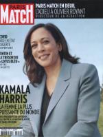 2021-01-07 - Paris Match - N 3740