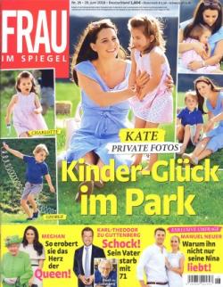 2018-06-20 - Frau Im Spiegel - N 26