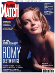 2020-06-25 - Paris Match A La Une - Hors série N° 11