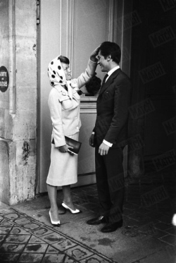 1958-06-10 - Alain-Delon-Romy-Schneider-Photos 11