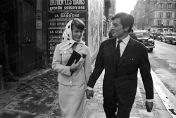 1958-06-10 - Alain-Delon-Romy-Schneider-Photos 12