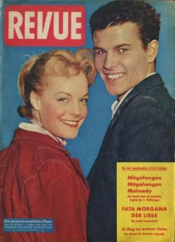 1957-08-17 - Revue - N 33