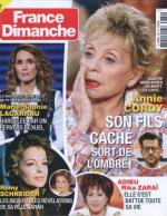 2020-12-31 - France Dimanche - N 3879