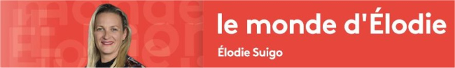 Monde d'Elodie