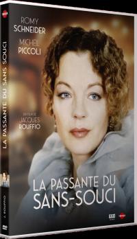 Passante dvd