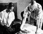 Trotsky_tournage
