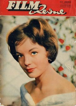 Filmrevue195817cover