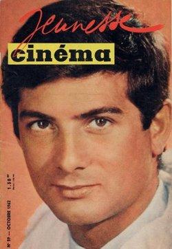 Jeunessecinema196259cover