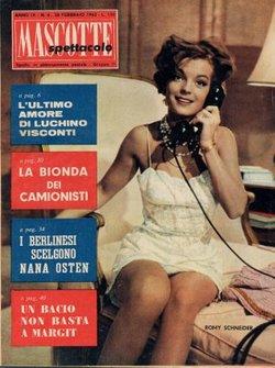 Mascotte196204cover