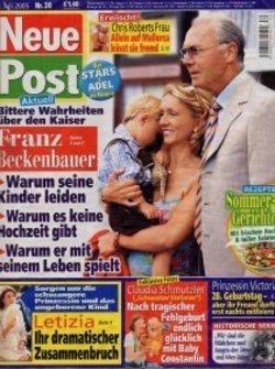 Neuepost302005