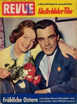 Revue195613cover