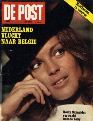 1970-09-13 - De Post - N° 1123