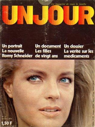 1970-10-00 - Un Jour - N° 13