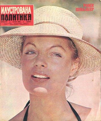 1972-08-15 - Ilustrovana Politika - N° 179